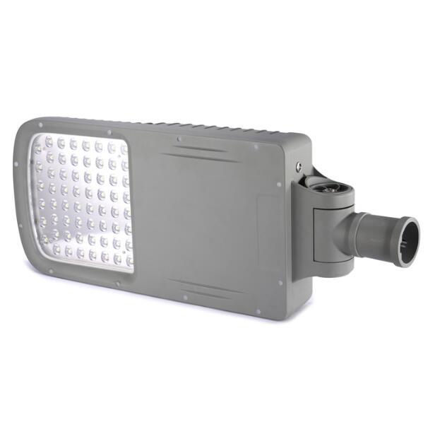 cylinder solar led street light for express way