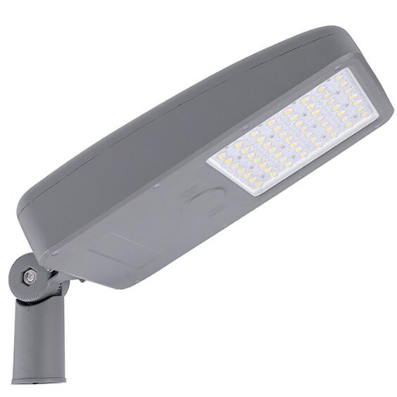 all in two solar led street light 60w